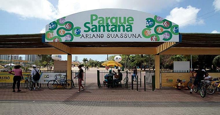 Parques do Recife recebem programação gratuita de Férias
