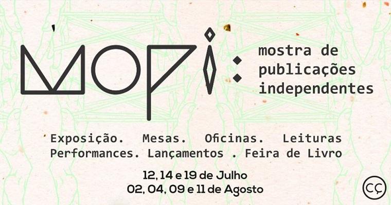 Mostra de Publicações Independentes acontecerá em Recife