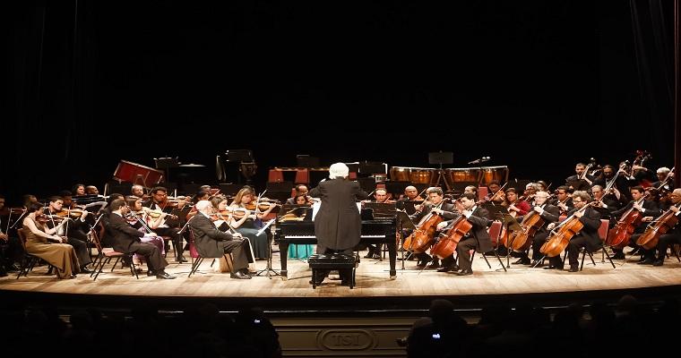 Orquestra Sinfônica do Recife celebra 88 anos