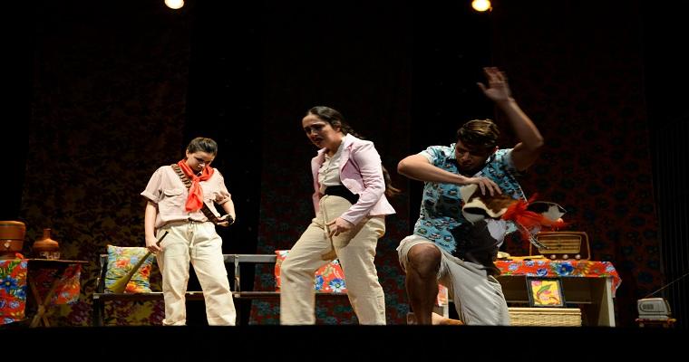 Lisbela e o Prisioneiro: Peça teatral rememora os 40 anos sem o autor Osman Lins e leva tom feminista para o palco