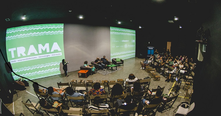 TRAMA: Evento gratuito no Recife debate moda e novas tecnologias