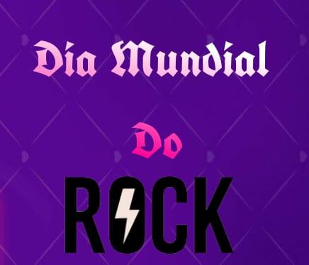 13 de Julho: Dia Mundial do Rock