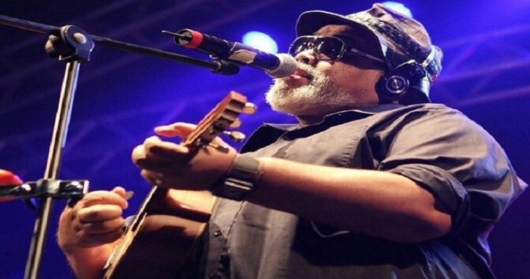 Show gratuito em Recife: Jorge Aragão