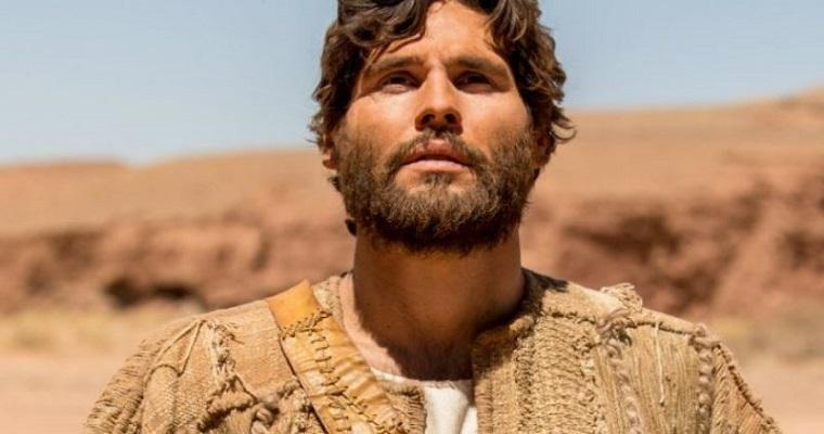 TV: Vida de Jesus Cristo é tema principal de novela