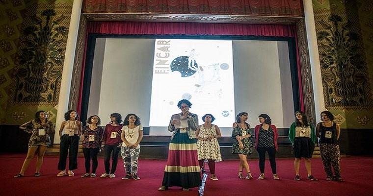 II  edição do FINCAR exibe filmes dirigidos somente por mulheres