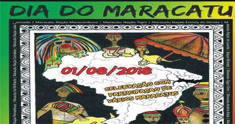 Evento em Olinda celebra o dia do Maracatu