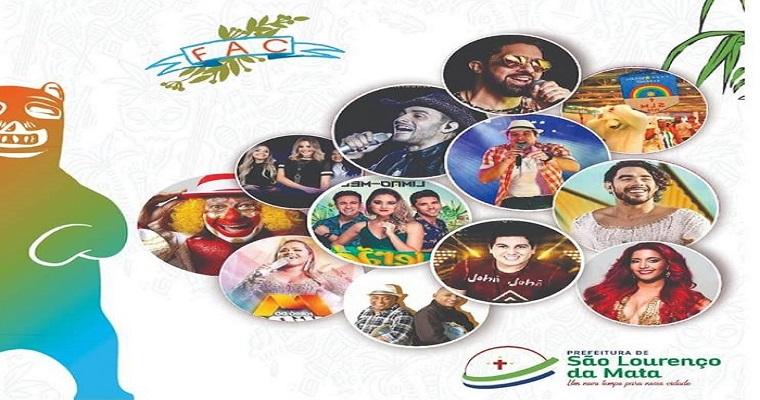 Festival Agosto Cultural (FAC) destaca expressões culturais locais