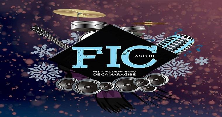FIC - Festival de Inverno de Camaragibe - ANO III