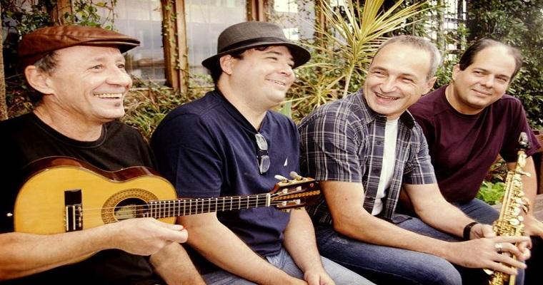 Projeto Samba de Bamba apresenta Zé da Guiomar
