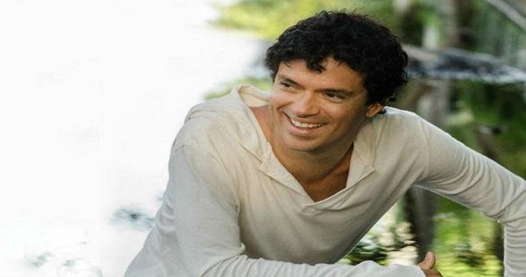 Jorge Vercillo turnê 2017 - 'A Experiência'
