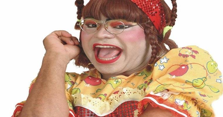 Humor:Teatro Boa Vista recebe Cinderela na peça A Praça é Minha