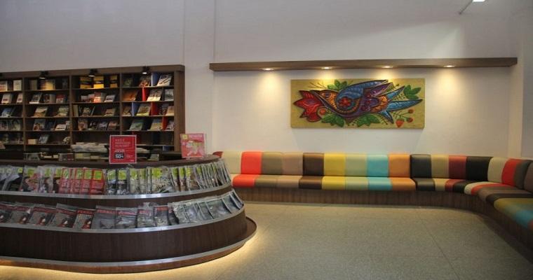 Cepe inaugura livraria em Olinda