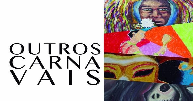 Artistas plásticos pernambucanos retratam o carnaval em suas obras