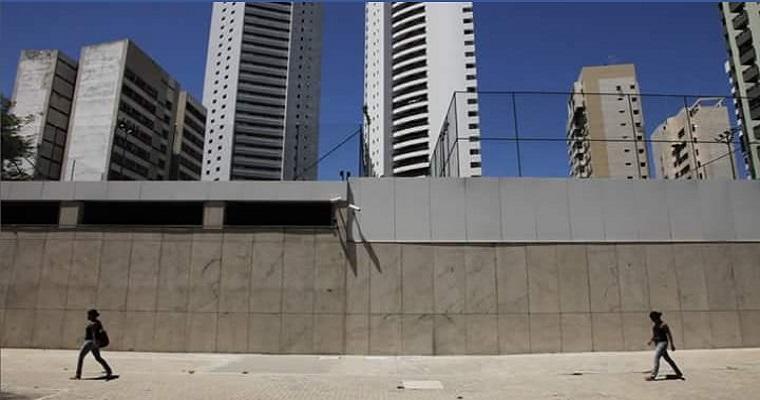 """Cineclube """"Ocupar espaços e telas"""" acontece amanhã no INCITI/UFPE"""