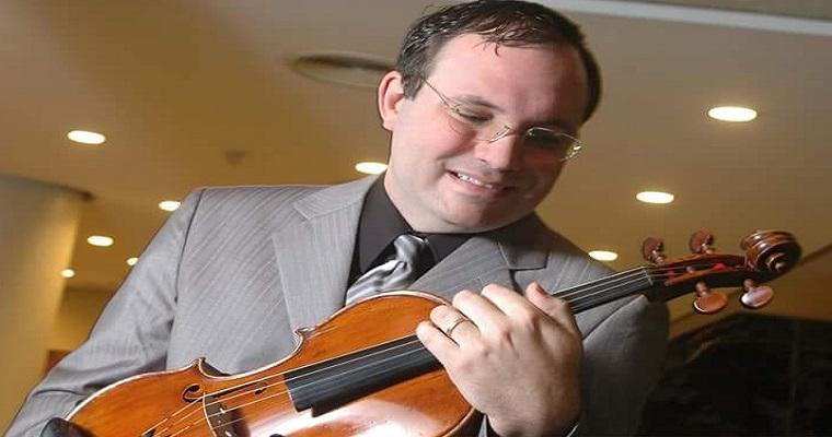 Projeto Música na APL - Recital com Savio Santoro no  próximo dia 5