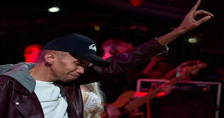 Brega Pernambucano de Luto: Morre vocalista da Banda Torpedo