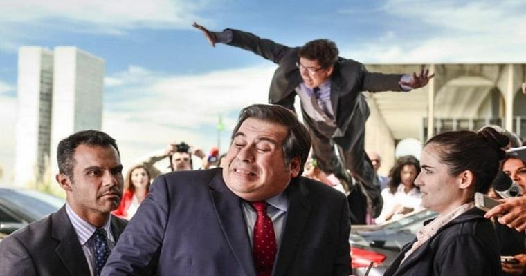 Cinema: O candidato honesto 2 estréia próxima Quinta-feira