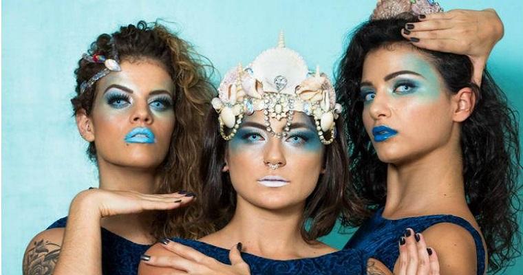 Festival Internacional Vogue Fever é realizado em Recife