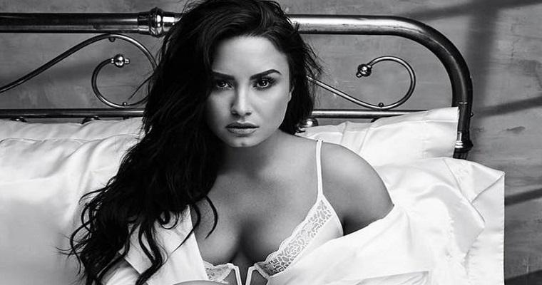 Shows de Demi Lovato são cancelados no Brasil