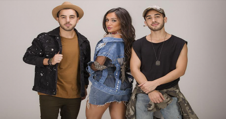 Banda Melim volta a se apresentar no Recife