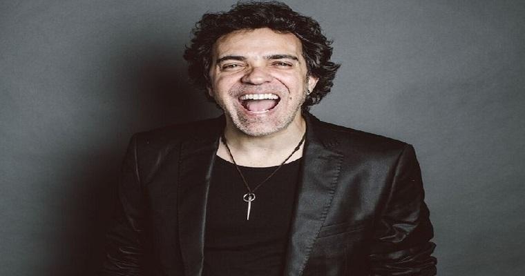 Paulinho Moska relembra sucessos da carreira em shows no Recife