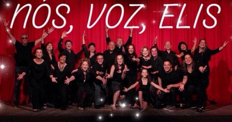 Voz e Obra da cantora Elis Regina é evidenciada em Musical