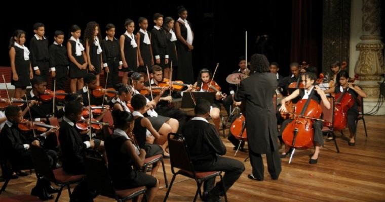 Conservatório Pernambucano de Música completa 88 anos