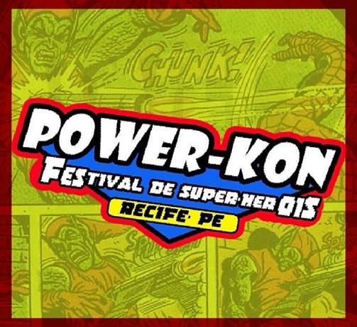 Power-Kon Recife na Fenagreste 2018 inicia na Quarta-feira