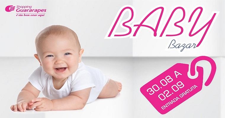 Feira Baby Bazar 2018