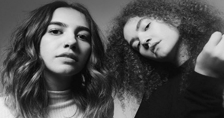 Ana e Vitória fazem show da turnê 'O Tempo é Agora' em Recife