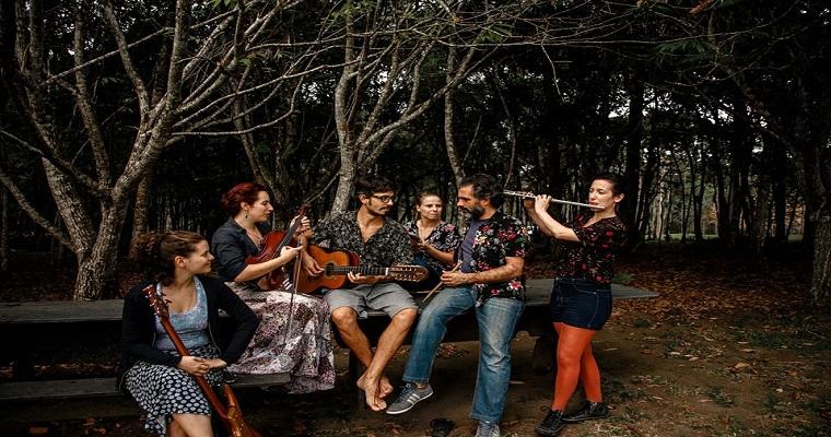 Grupo Rosa Armorial lança CD 'Fragmentos de Guerra'