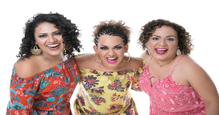 Grupo Sampri faz seu primeiro show em Recife