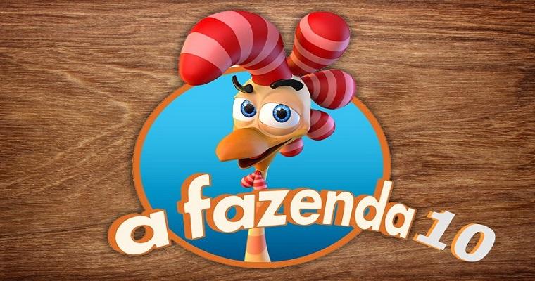TV: 'A Fazenda 10' estreia na Record nesta terça-feira (18)