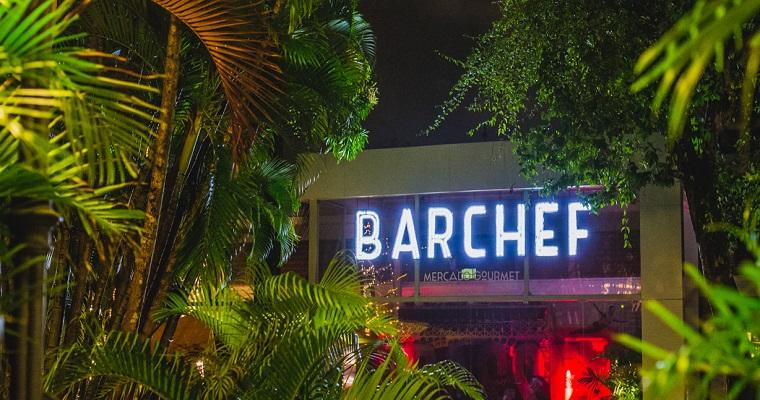 Programação para o feriadão: Evento gratuito no  Barchef
