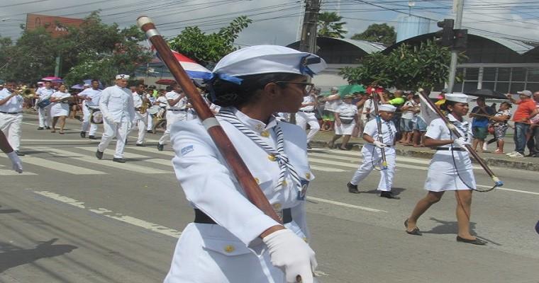 Feriado nacional: 7 de setembro dia da independência