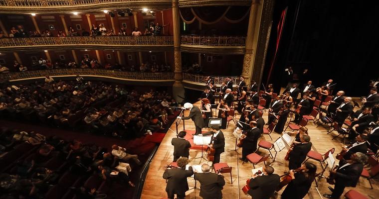 Orquestra Sinfônica do Recife realiza mais um concerto gratuito