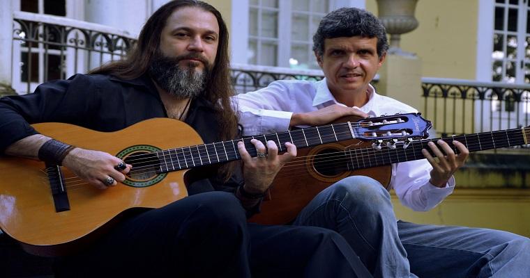 Violinista Sérgio Ferraz participa do projeto Solo&Cia