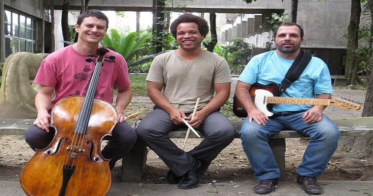 Turnê Freveribe realiza shows e oficina em Pernambuco