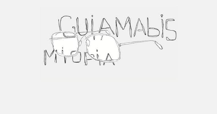 Gui Amabis Apresenta Miopia no museu do estado de Pernambuco