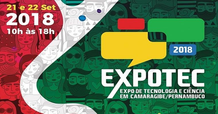 Exposição de Tecnologia e  ciência será realizada em Camaragibe