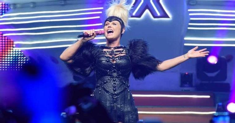 Xuxa volta ao Recife trazendo show da nova turnê