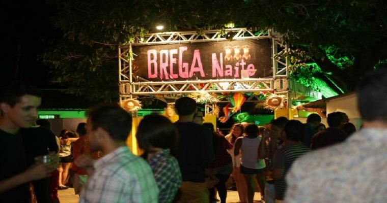 Nova edição da festa Brega Naite acontece neste sábado