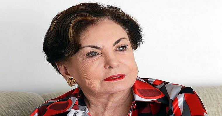 TV:  Morre aos 92 anos a atriz Beatriz Segall
