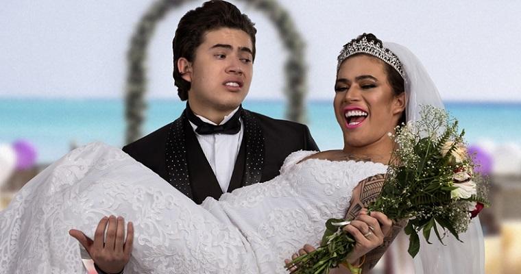 Whindersson Nunes traz novo show de humor para Recife