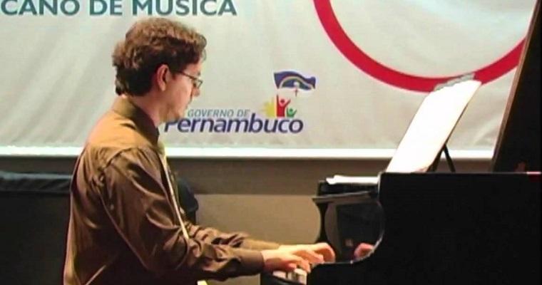 Nesta sexta-feira Fernando Müller em prol do Valdemar de Oliveira