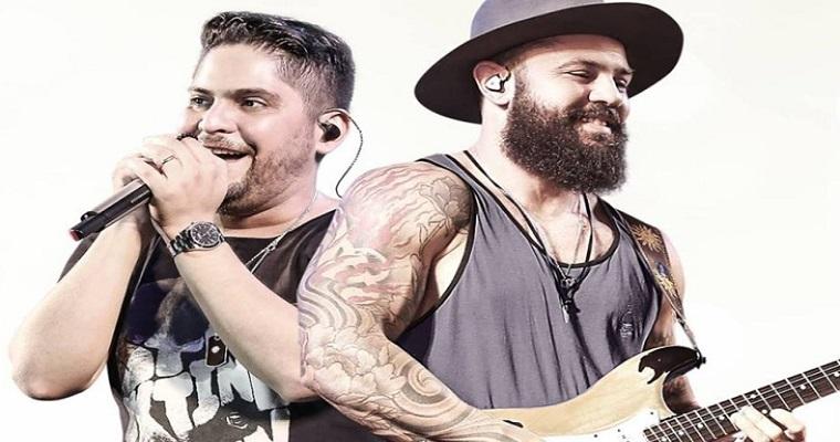 Show Jorge e Mateus único chega em Recife com várias atrações