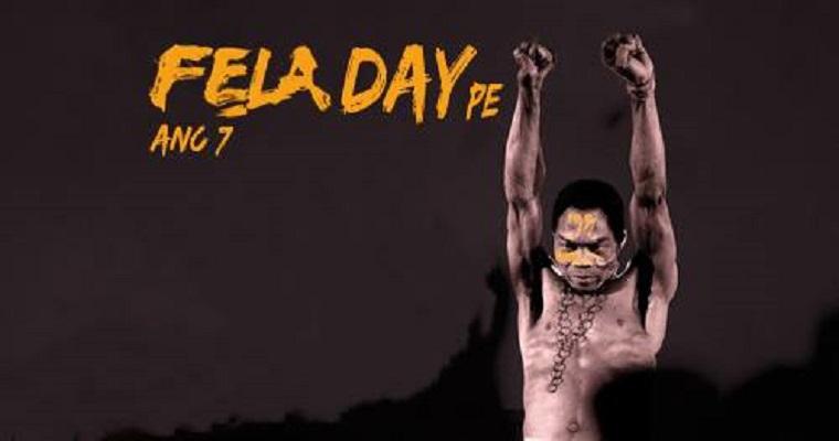 Fela Day PE chega a sua 7° edição