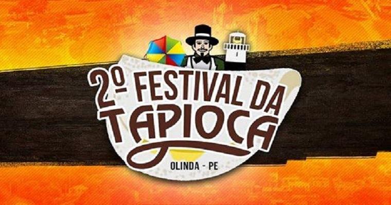 Festival da tapioca será realizado  na primeira semana de novembro