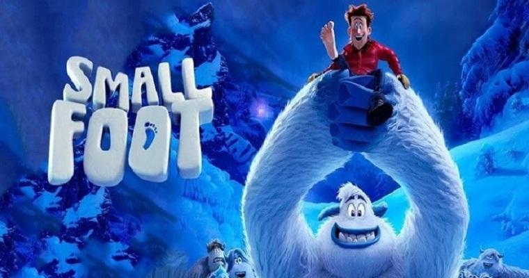 Semana das crianças: Animação Pé Pequeno está em cartaz no Cinema