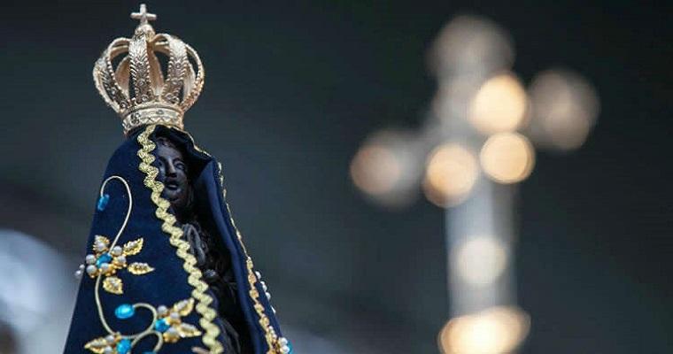 Feriado nacional: Dia de Nossa Senhora Aparecida